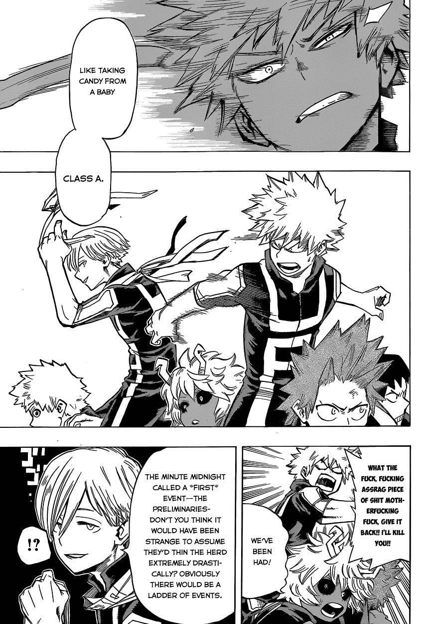 Boku no Hero Academia One Shots - Bakugo Katsuki x Reader - Wattpad
