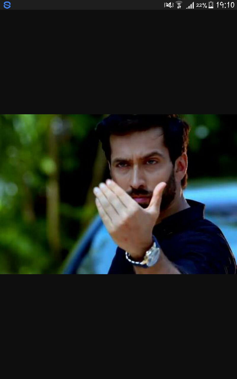 Ishqbaaz - The True Form Of Ishqbaazi 😉 - Shivaay Singh Oberoi aka