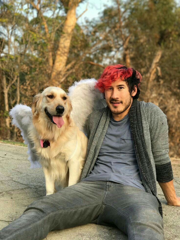 Playing Dead with CHICA!! - YouTube |Markiplier Chica