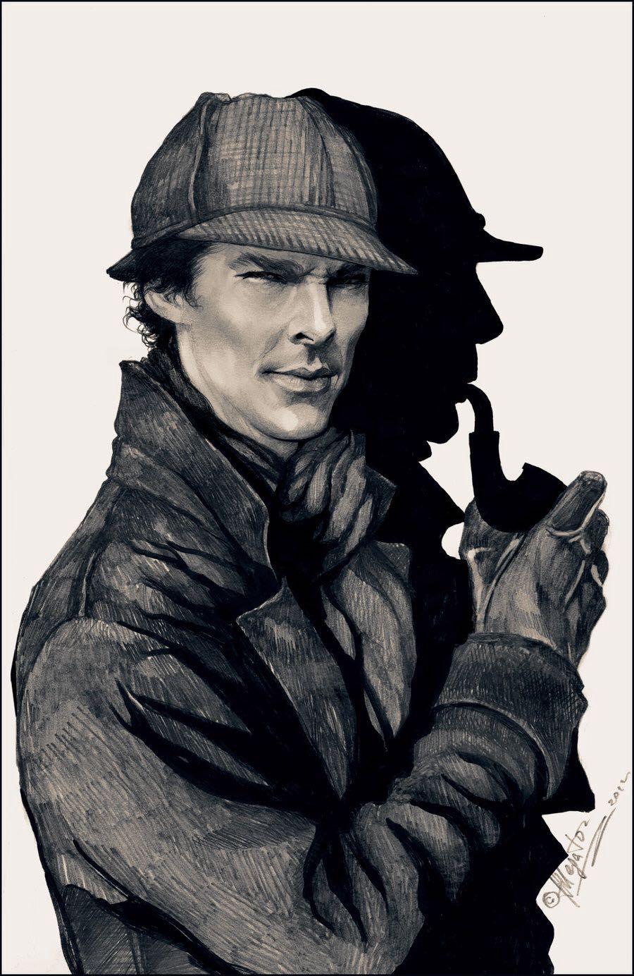 Fandom imagines - Sherlock x reader: protective brother - Wattpad