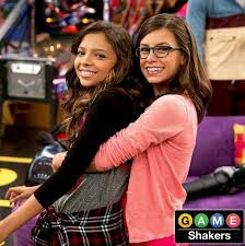 xxx Game shakers