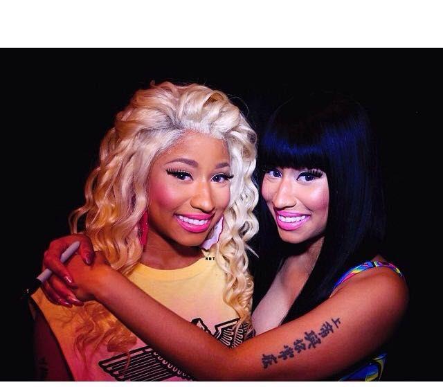 Nicki Minaj's Twin Sister - Intro - Wattpad