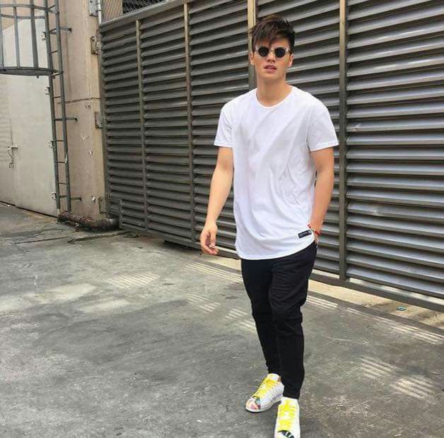 Ronnie Alonte Facts Ronnie Full Name Wattpad