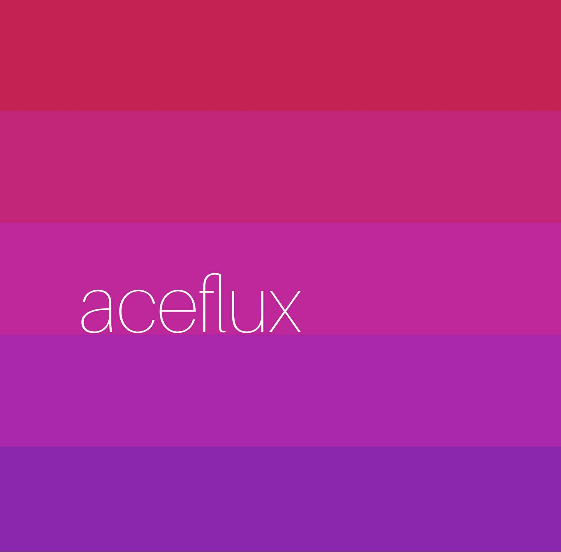 Aceflux sexuality