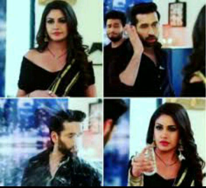 Shivika:our unique love story  - part 8:Will Anika apologize? - Wattpad