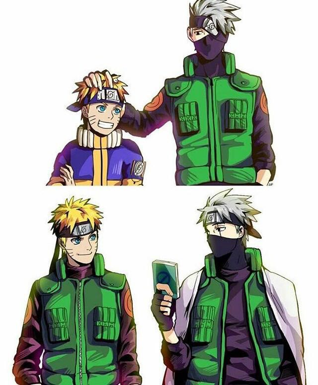 The gender-switcher [[A NARUTO FANFIC]] - A protective