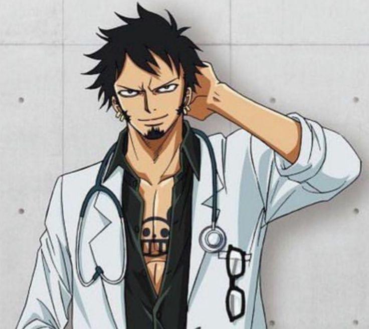 Anime ärztin