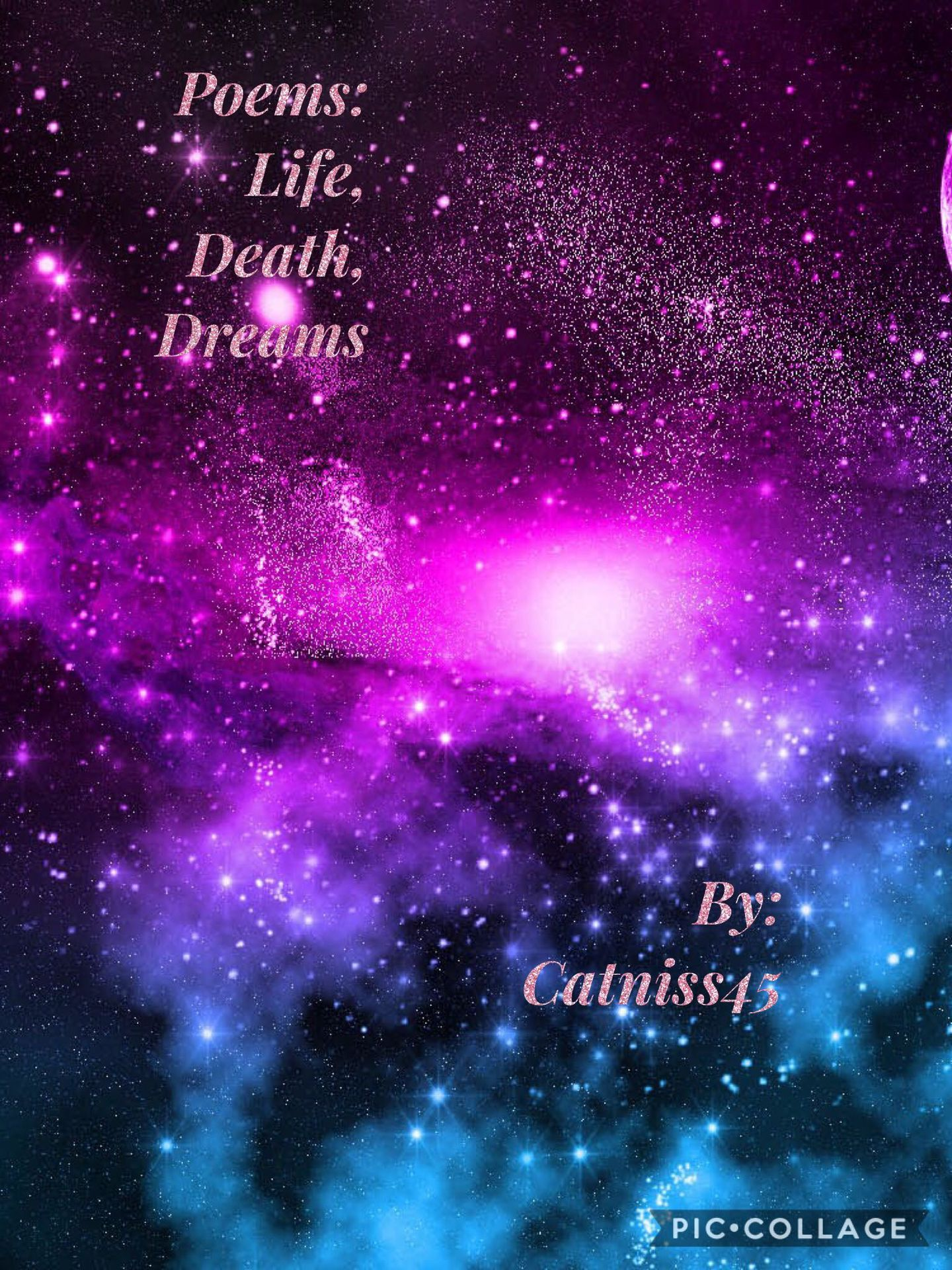 Poems - Poems: Life, Death, Dreams - Wattpad