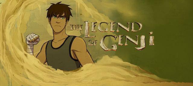 My Avatar blog - The Legend of Genji - Wattpad
