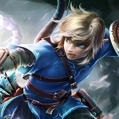 Breathtaking Lozbotw Link X Reader Trials Of The Hero 21