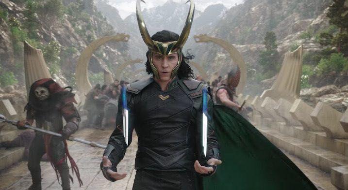 One Shots - Loki-Marvel - Wattpad