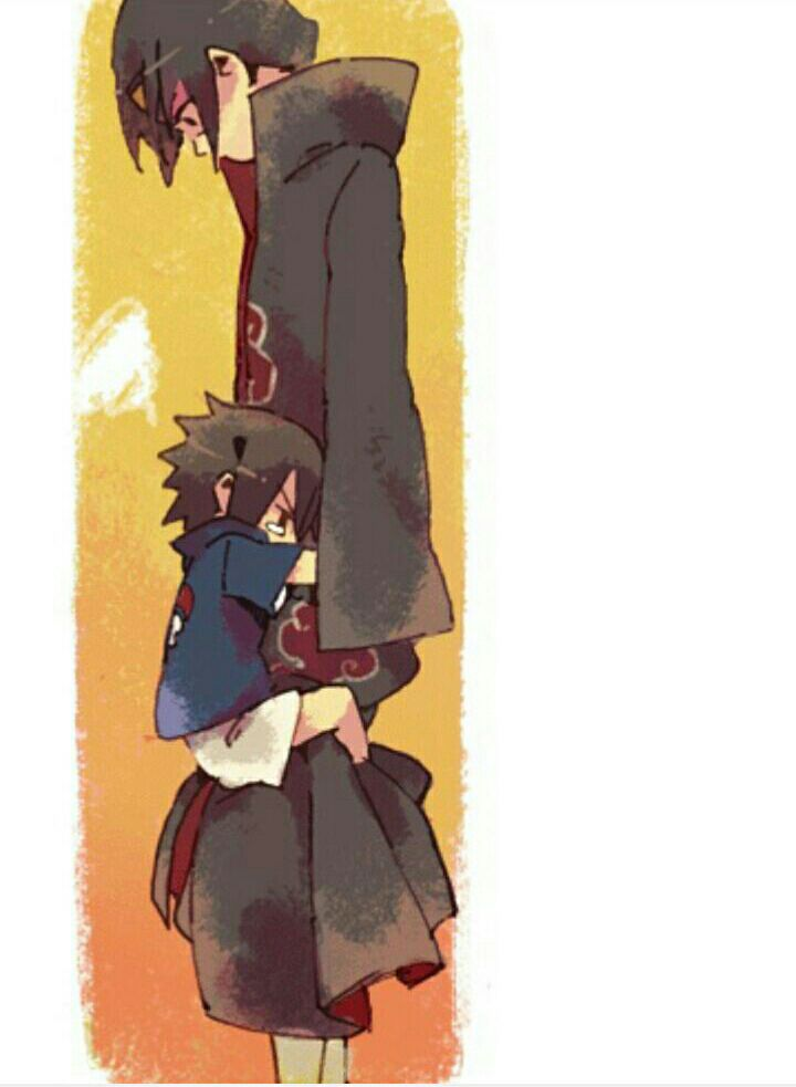Naruto Texts - Sasuke and Itachi - Wattpad