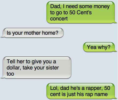 funny rap comebacks
