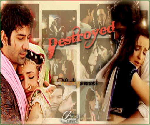 Arshi FF: Destroyed!! ✔️ - chapter 1: Lost love - Wattpad