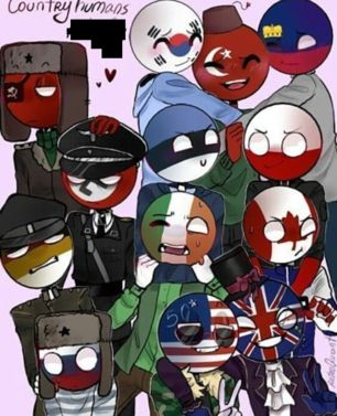 countryhumans (ONESHOTS) Other Stuff Too - My lovely ...