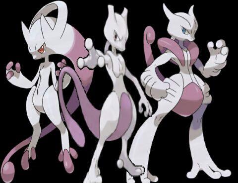 Pokemon facts mewtwo wattpad - Mewtwo mega evolution ...