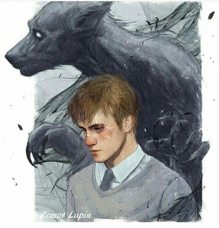 Remus Lupin X Reader Lemon