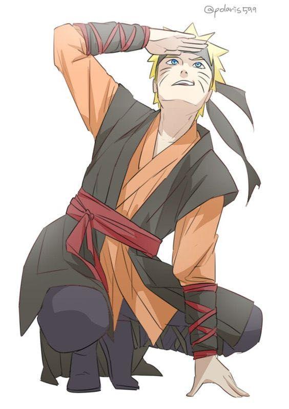 The Forgotten Child of Destiny - 7  Naruto's return - Wattpad