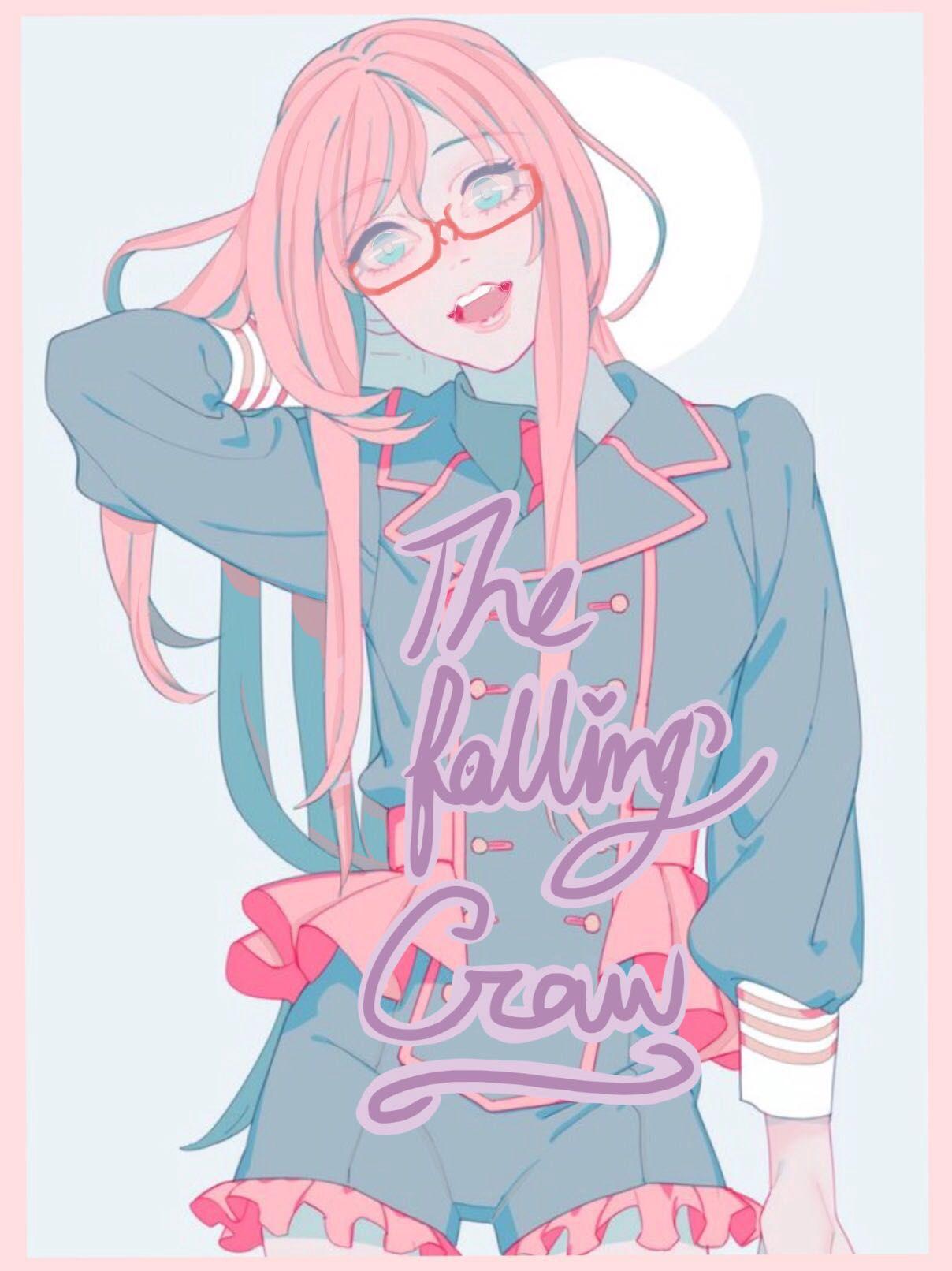 The Falling Crow (Haikyuu Fanfic) {Kageyama x Reader} - 1