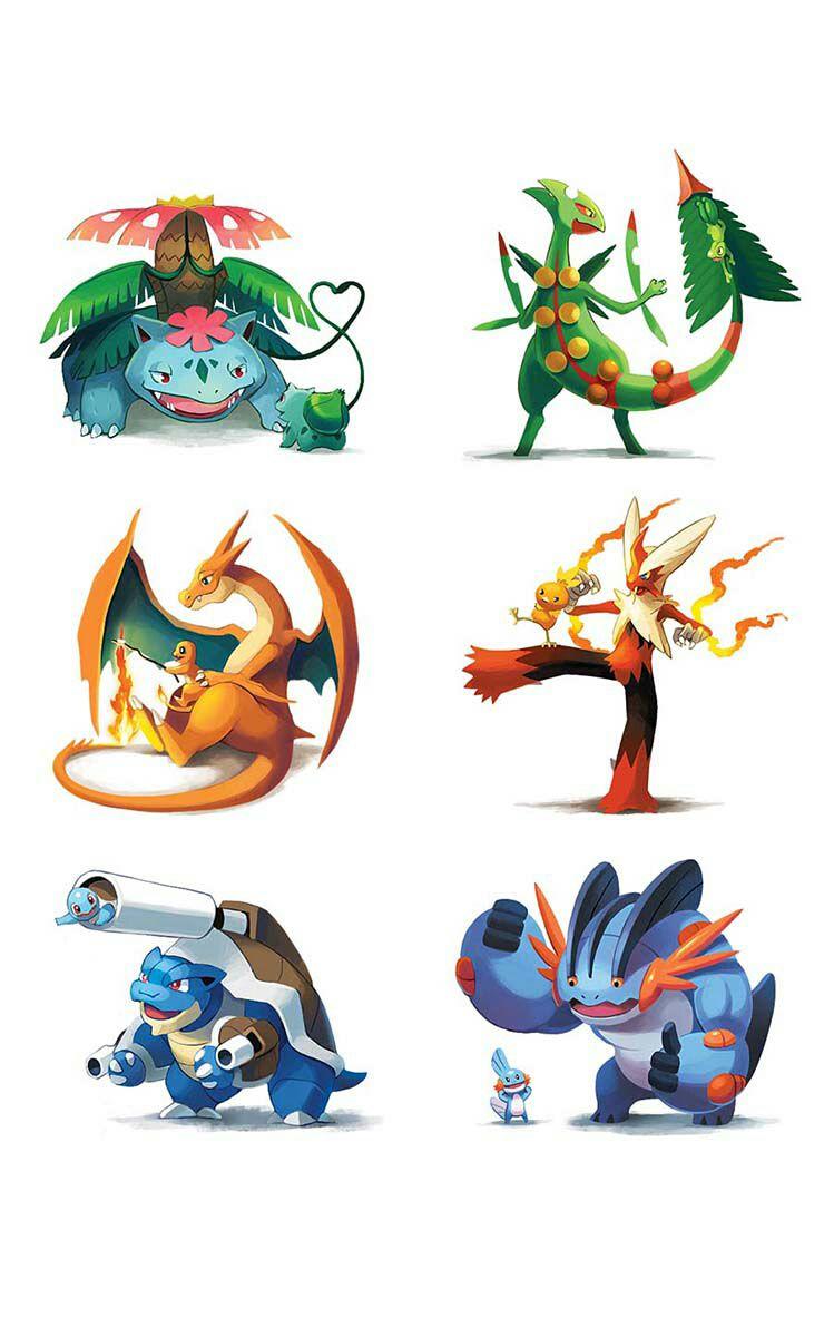 Come imparare le debolezze dei pok mon le debolezze dei - Pokemon xy mega evolution chart ...