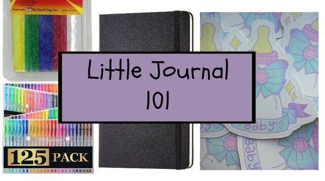 Nellie's Guide to Being Little: Vol  1 - Little Journal 101 - Wattpad
