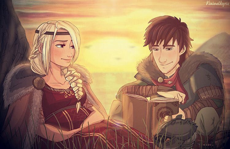 Molded In Flames A Httyd Fanfiction - Chapter 69 Family -5408