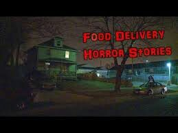 5 Scary Food Delivery Stories Story 2 Wattpad Back when i got into listening to scary stories, mr. wattpad