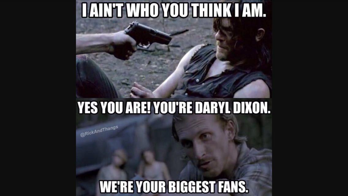 The Walking Dead Oneshots - Negan X Dwight - Wattpad