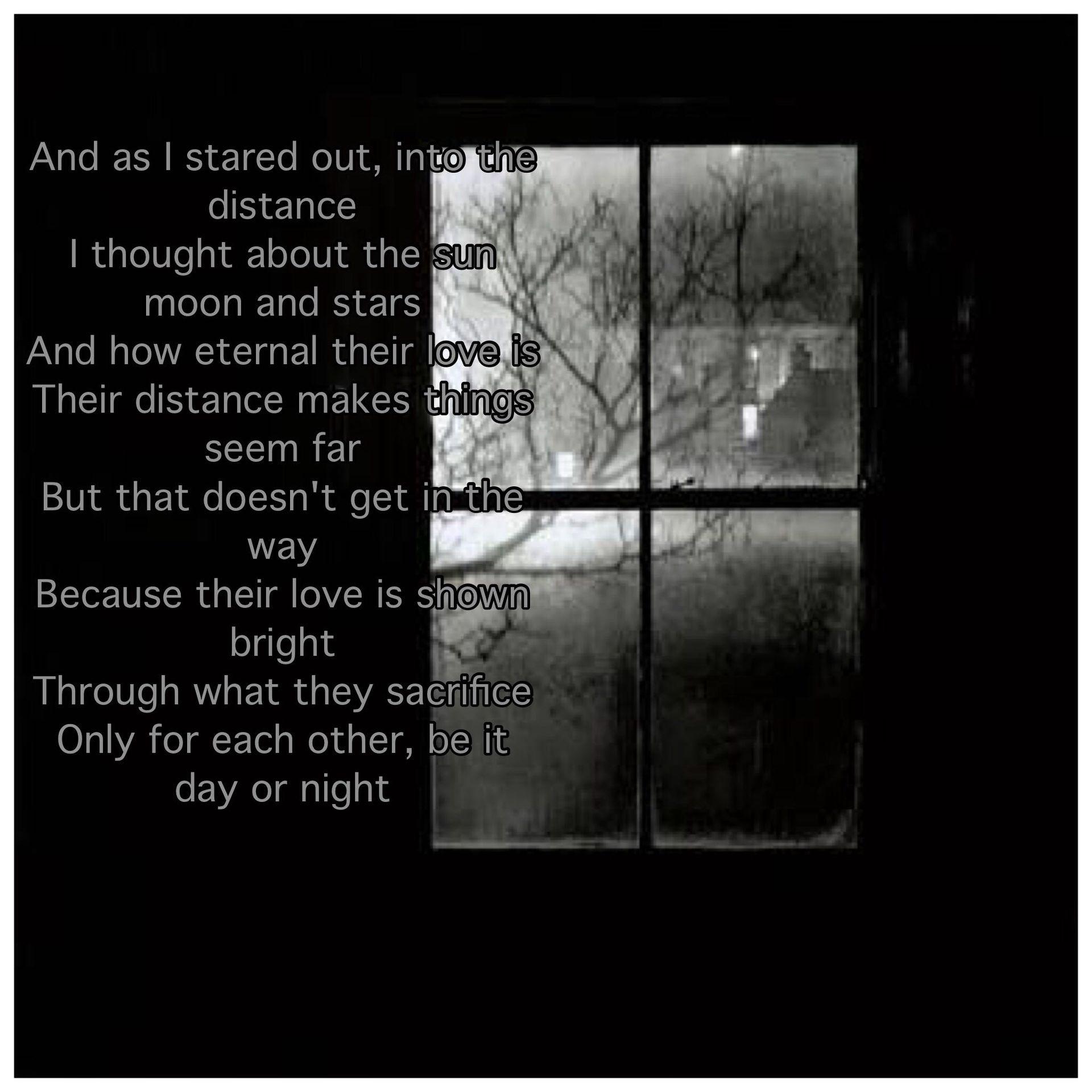 Through poetry, I fly - WINDOWS - Wattpad