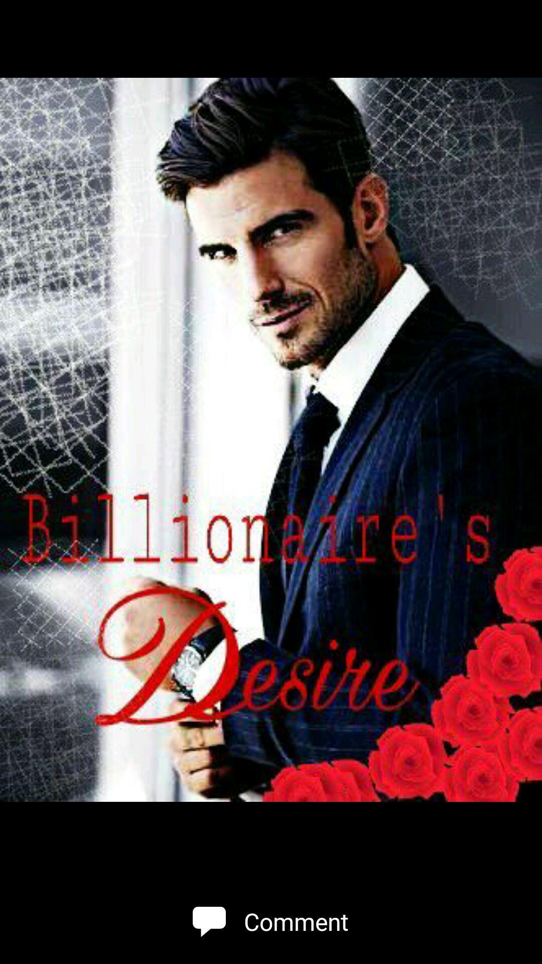 Married To Him ✅ - Billionaire's Desire - Wattpad