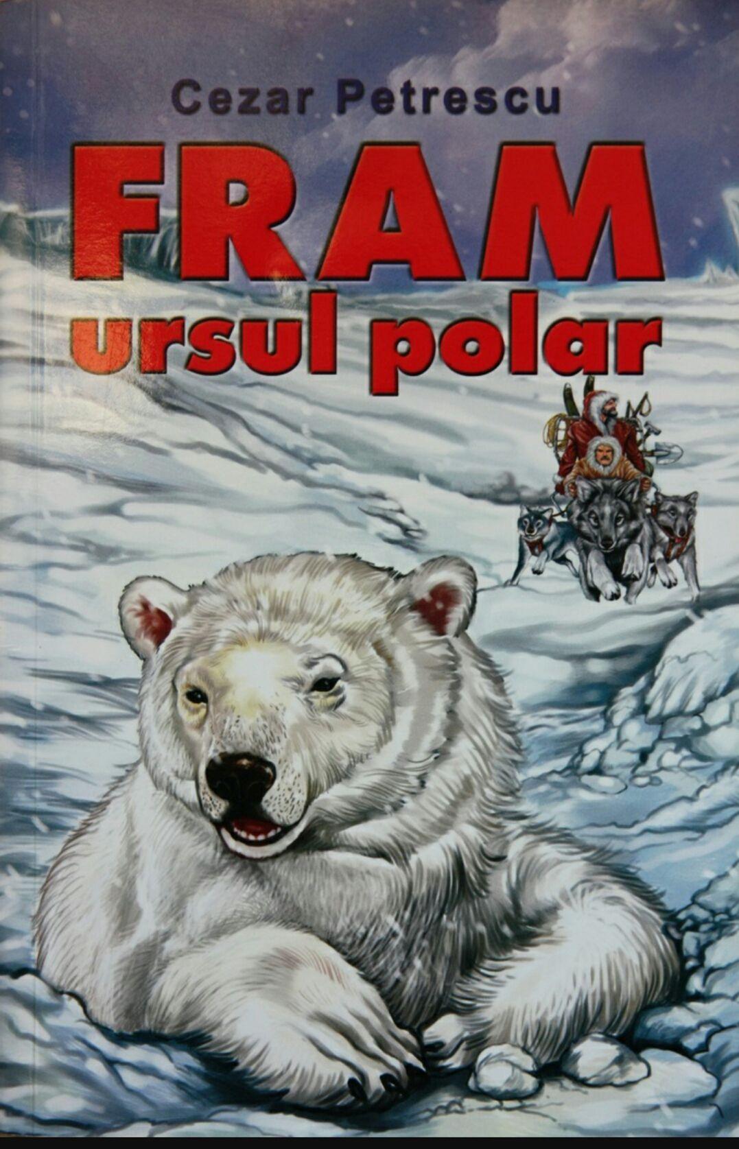 fram ursul polar rezumat capitolul 10