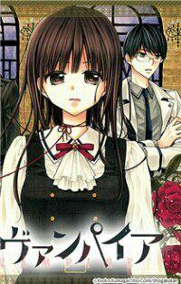Manga Recommendations 2 - Chocolate Vampire - Wattpad