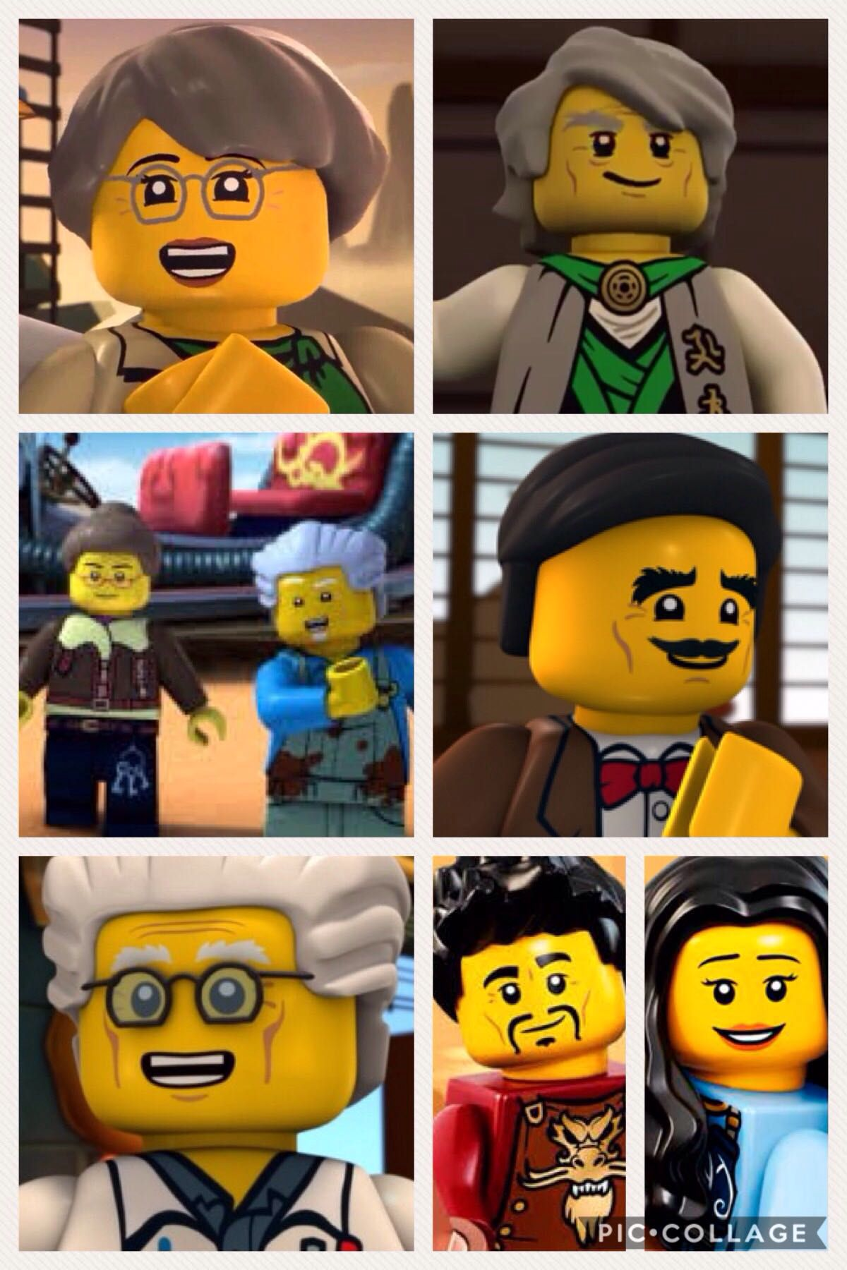 Ninjago Boyfriend Scenarios - When You Meet His Family - Wattpad