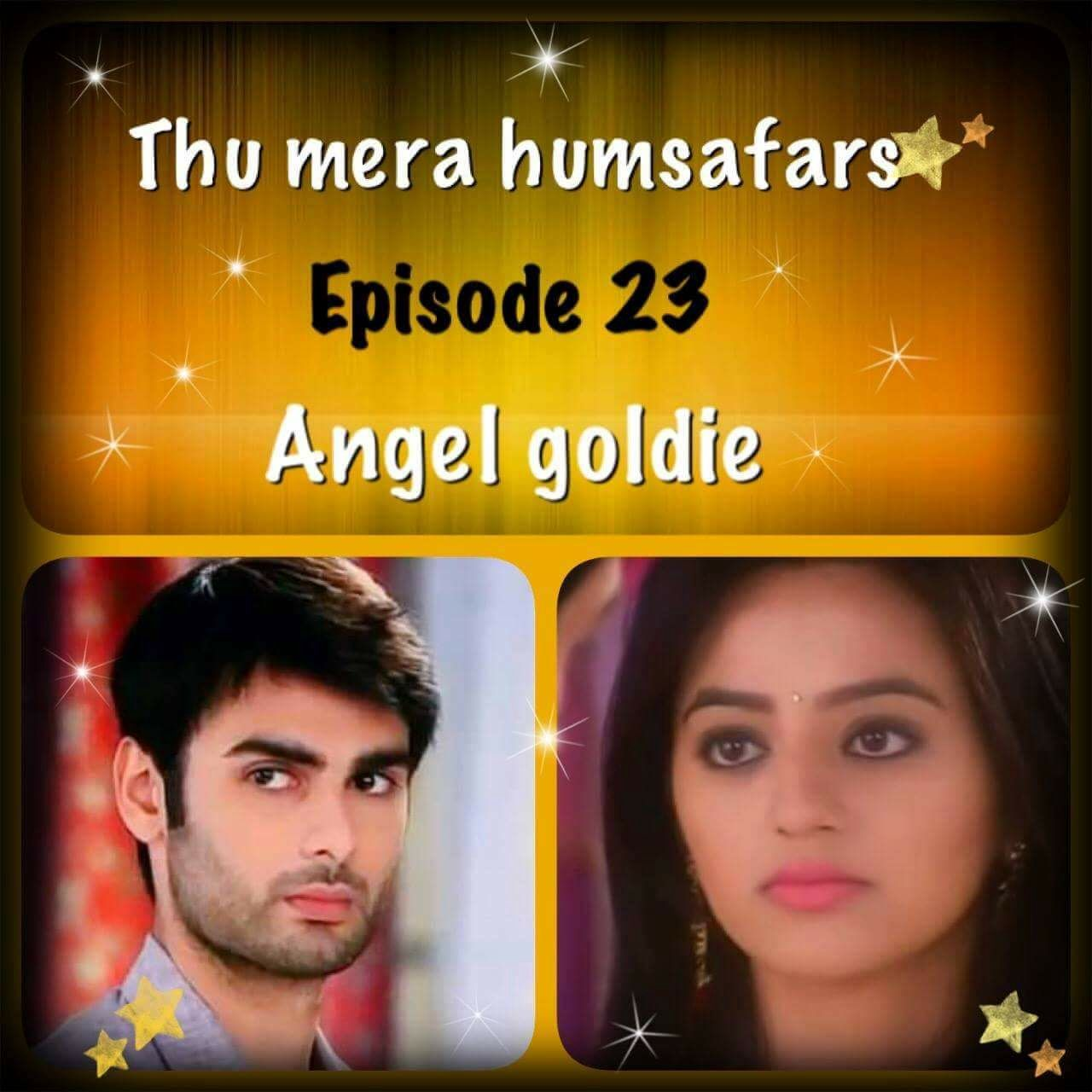 ✓ Tu Mera Humsafar Season 01 (Completed) ✓ - Part 23 - Wattpad
