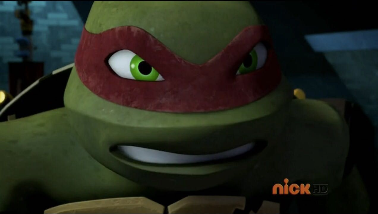 Different Tmnt Raphael X Reader When He S Angry Wattpad