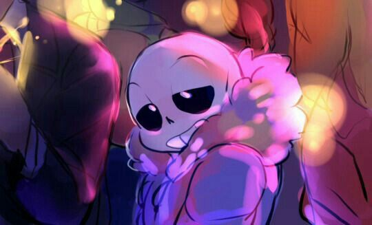 AU Undertale One-Shots 2 - Sans x Lonely! Reader - Wattpad