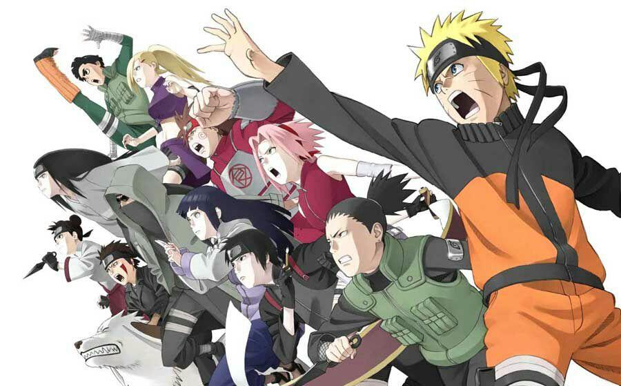 63 Gambar Kata Motivasi Naruto Gratis