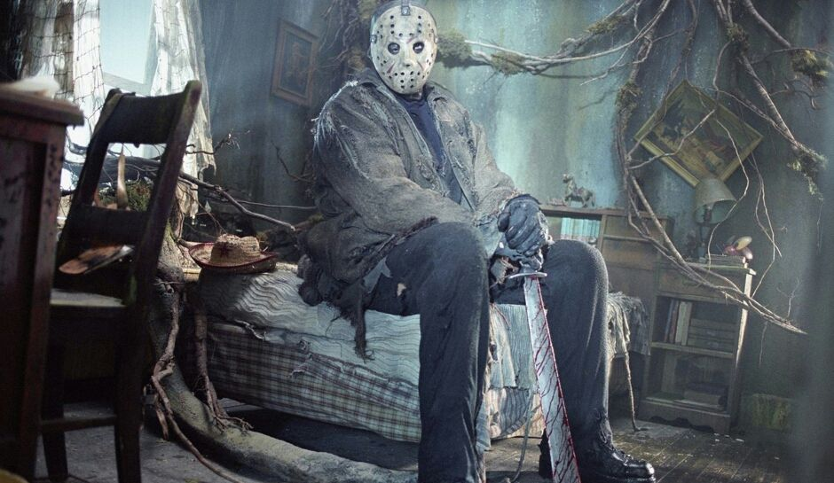 Jason Voorhees X Reader A Day With Jason Voorhees Wattpad