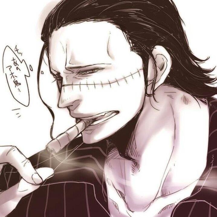 One Piece X Readers - Damsel In Distress: Crocodile x Reader - Wattpad