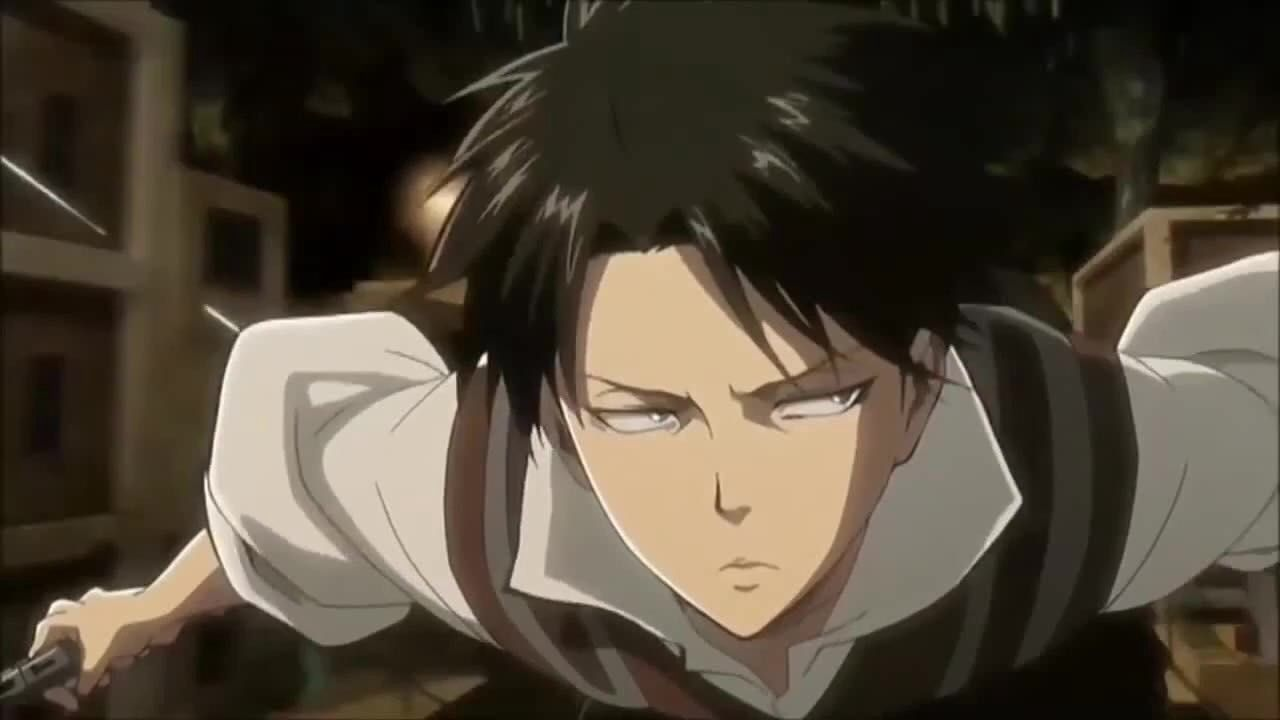 in the name of love levi ackerman x reader 162нα��єя
