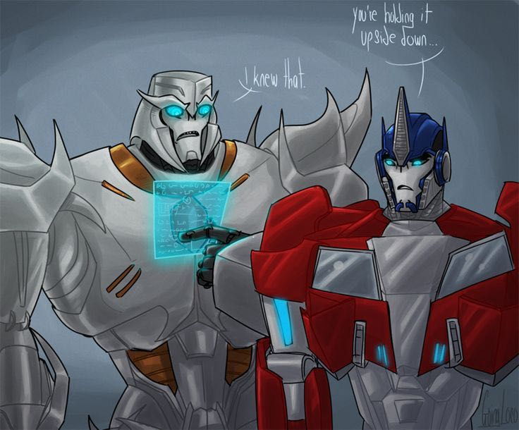 Changed (a Transformers Prime fanfic) - *Titles are hard to
