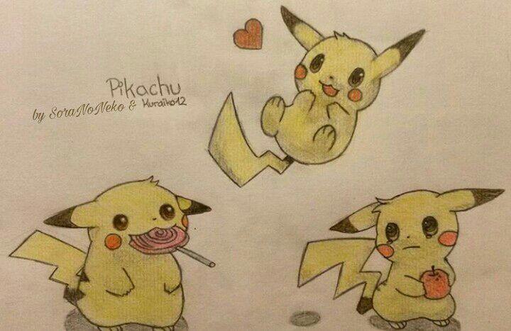 Soranonekos Zeichnungen Pokémon Wattpad