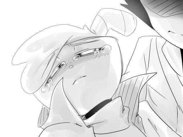 D Line Drawings Quest : Don t give up you can do it u animatioooooooon d hhhhhhh