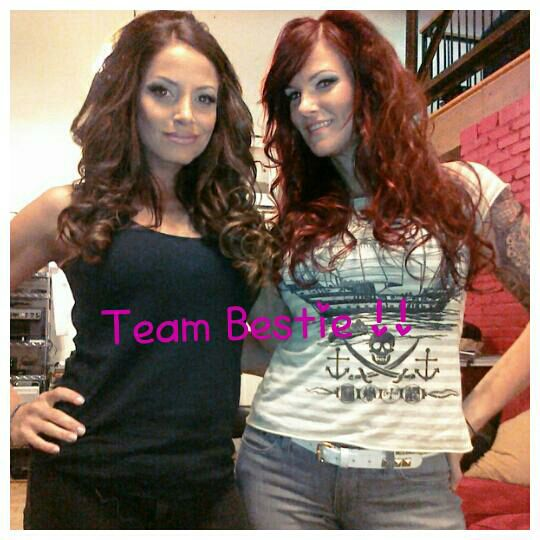 My Xtreme Lovers (Lita and Trish Love Story) - Battle of ... Trish Stratus And Jeff Hardy Fanfiction