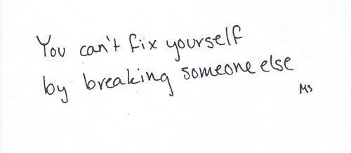 Quotes Editing Quote 35 Fixing Yourself Wattpad