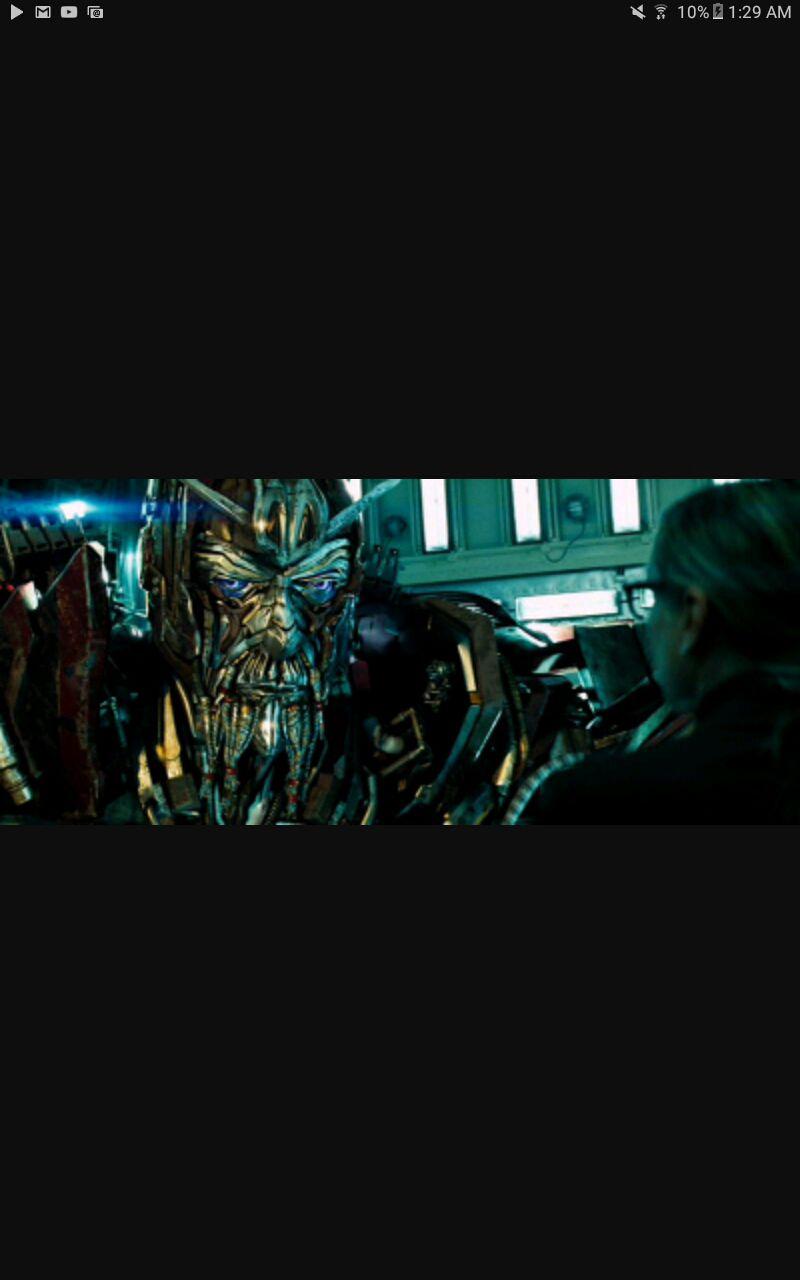 transformers oneshots (mr. pic edition) - sentinel prime x fem