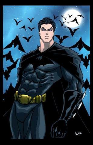 BatBoys X Reader - Bruce Wayne X Reader - Wattpad