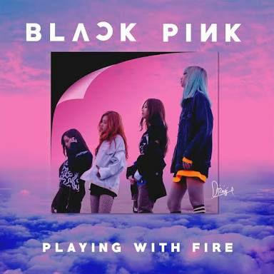 Letras De Kpop Faciles Pronunciacion Playing With Fire
