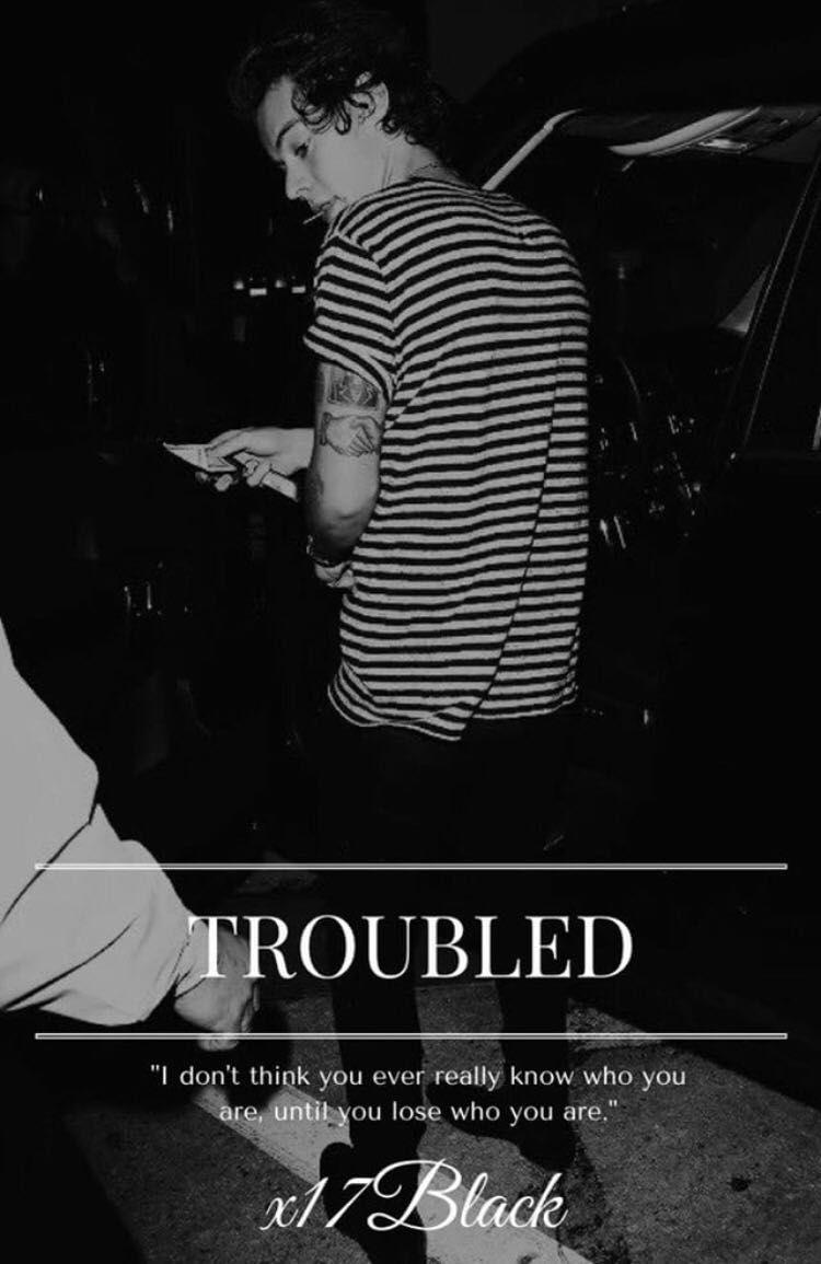 Troubled  - answers  // a n - Wattpad