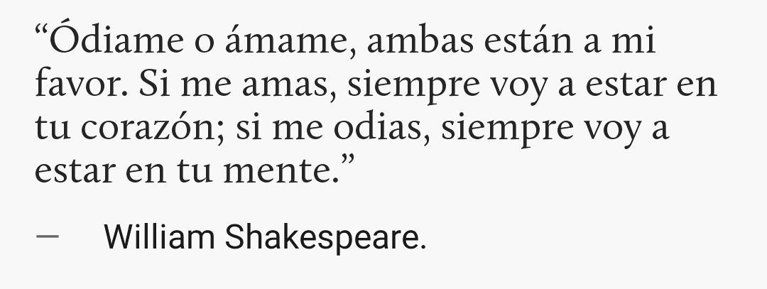 Frases De Todo 70 William Shakespeare Wattpad